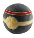 "Pokemon Plüsch - Ball  ""Luxuryballl"" (10cm)"