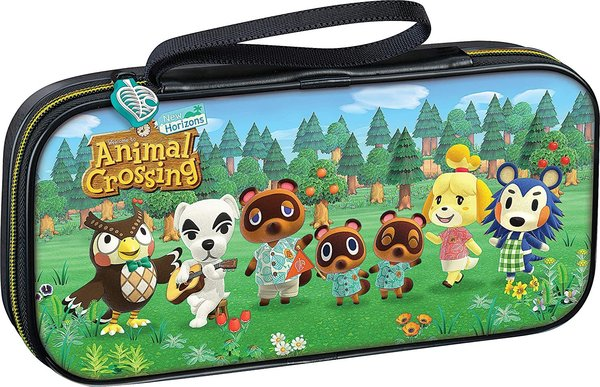 Switch Travel Case  Animal Crossing