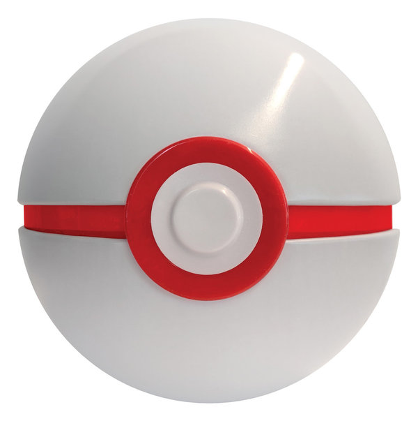 "Pokemon Poke Ball ""WEISS"" Sommer Tin 2020 (deutsch)"