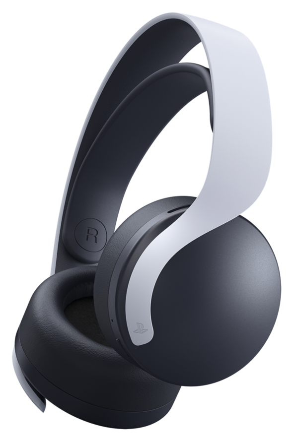 PULSE 3D™ Wireless-Headset