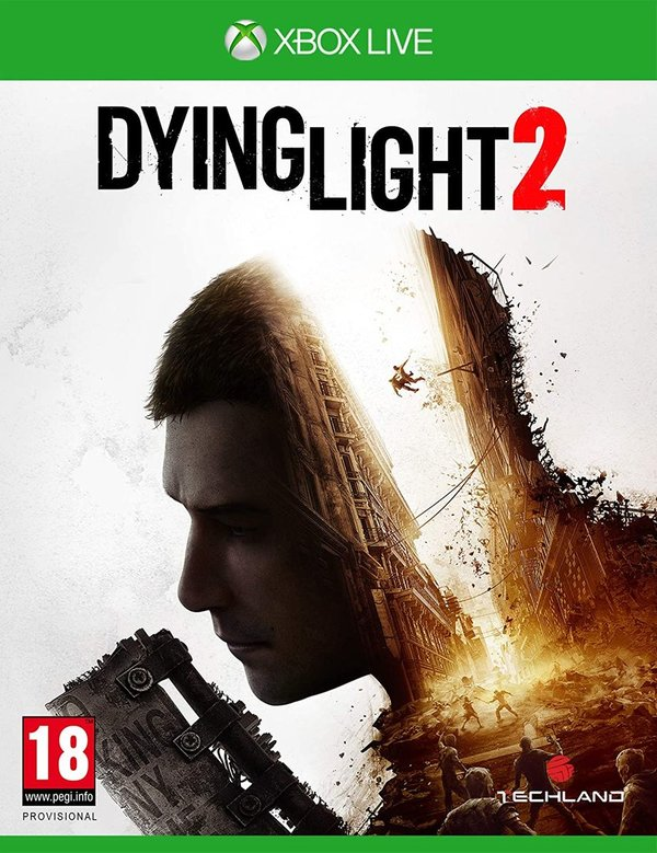Dying Light 2 [AT-PEGI]  - XBOX ONE