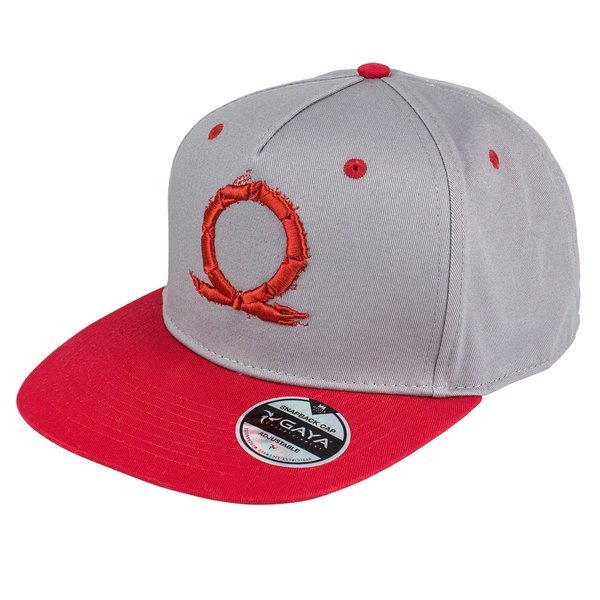 Snapback Cap God of War