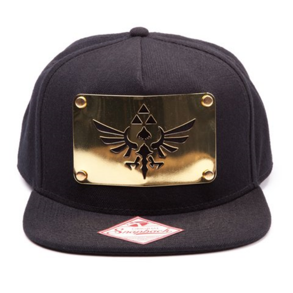 The Legend of Zelda Snapback Skyward Sword