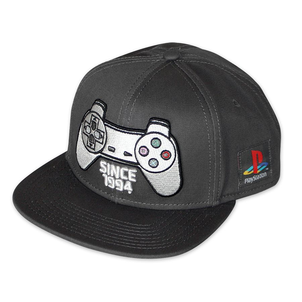 Playstation Snapback Cap Since 1994
