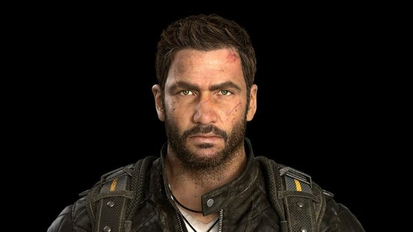 Just Cause 4 - [PlayStation 4]
