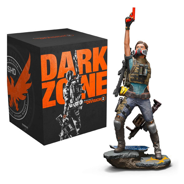 Tom Clancy's The Division 2 - Dark Zone Edition - [PlayStation 4]