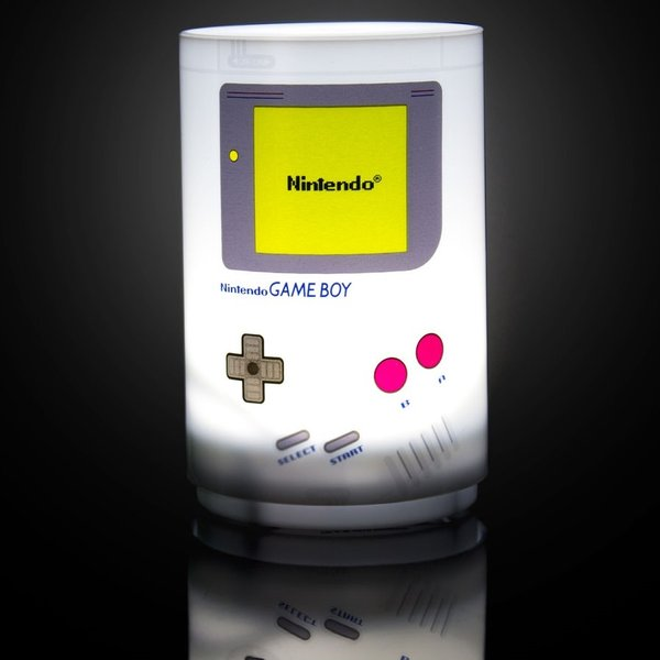 Game Boy Mini Leuchte