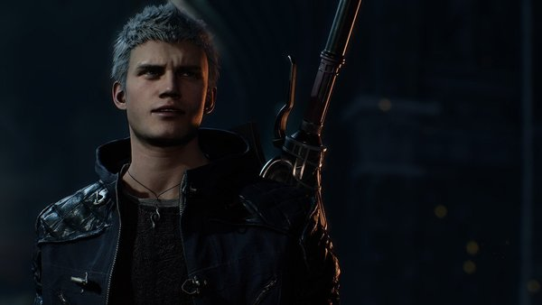 Devil May Cry 5 [PlayStation 4]