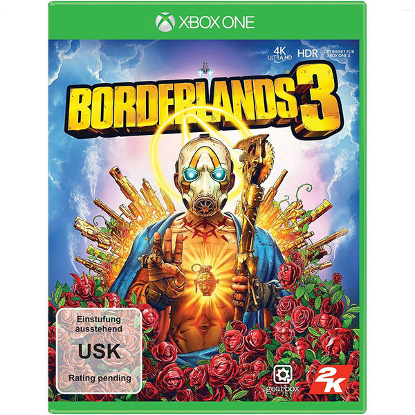 Borderlands 3 Standard Edition - XBOX ONE